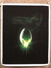 1979 Alien Ridley Scott Sigourney Weaver Egg Movie Art Print Poster Mondo Ripley