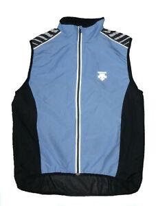 Descente Lightweight Cycling Vest, Women's XL