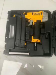 Dewalt DPN1850 18 Gauge Brad Nailer 15-55mm