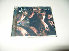 The Who Ultimate Collection (2002) 2 cd 40 tracks Ex condition