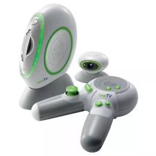 LeapFrog LeapTV Educational Active Video Game System Transforming Controller