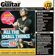 (AR861) Total Guitar CD #204 - CD