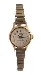Acqua Ladies' Expandable Bracelet Watch - by Timex