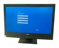 "Dell OptiPlex 7440 23"" i5-6500/512GB SSD/8GB RAM/Windows 10 Pro All in One PC"
