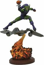 DIAMOND SELECT TOYS Marvel Premier Collection Green Goblin Statue 573/3000
