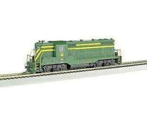 Bachmann 65609 HO Jersey Central EMD Gp7 DCC + SOUND ****ON SPECIAL****