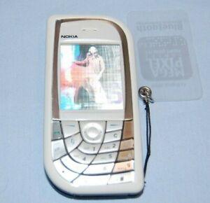 Vintage Nokia 7610 Mobile Phone Dummy   Dummy / Display Phone