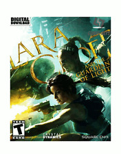 Lara Croft and the Guardian of Light Steam Key Pc Game Code Global Blitzversand
