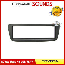 ct24ty18 Auto CD Stereo Oberschale Adapter Panel für für TOYOTA AYGO 2005-2014