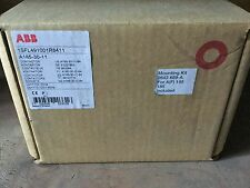 ABB  1SFL491001R8411 Contactor 185 Amps (New)