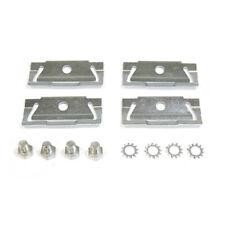 Disc Brake Hardware Kit Front Centric 117.67002