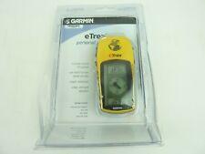 Garmin eTrex 12 Channel Personal Navigator 010-00190-00 Factory Sealed