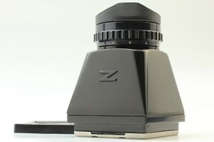 DHL [EXC+5] ZENZA BRONICA Loupe Chimney Finder for 6x6 EC S S2 from JAPAN