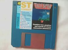 62057 Disk 40 ST Format - Talespin - Atari ST ()