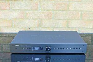 Tibo TI435 DAB DAB+ FM Tuner Radio HiFi Stereo Audiophile Separate Used Working
