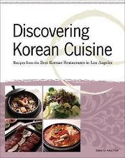 Discovering Korean Cuisine: Recipes from the Best Korean Restaurants in LA