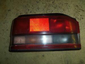 Mazda 323 III BF Rückleuchte Rücklicht links