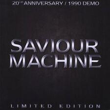 Saviour Machine - 1990 Demo [20th Anniversary Edition] CD 2011  ** NEW **