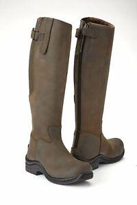Toggi Calgary Full Length Boot