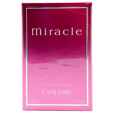 Lancome MIRACLE 100 ml L eau de Parfum EdP Spray for woman