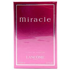 Lancome MIRACLE 100 ml L eau de Parfum EdP Spray for woman
