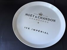 Moët Chandon Ice Imperial Tablett Tray Floating Bar Champagner Deko NEU OVP