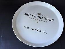 Moët Chandon Ice Imperial Tablett Tray Floating Bar Champagner Deko NEU OVP