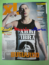 rivista la repubblica XL 27/2007 Fabri Fibra Subsonica Radiohead Siouxsie No cd
