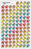 800 Alegre Lápices Escritura Tabla De Recompensas Adhesivos Para escuela/