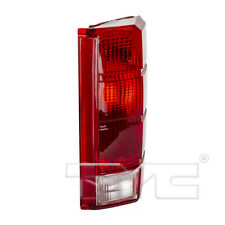 Tail Light Assembly-Styleside Right TYC 11-3267-01