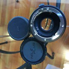 Kenko PZ-AF 1.5x Teleplus SHQ Teleconverter Tele converter, For Nikon F Mount