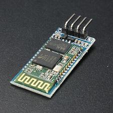 1/2/3 / 4x Arduino Jy-mcu Hc-06 Inalámbrico Bluetooth Serial Rf 5v Transeiver módulo