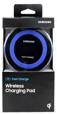 Samsung Qi Certified Fast Charge Wireless Charger Pad -Universal QI Smartphones