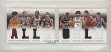 2012 Panini Preferred /199 Al Horford Anderson Varejao Andrea Bargnani #1 Rookie