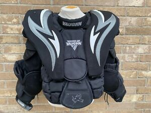 Vaughn EPIC 8800 Pro Stock Goalie Chest and Arm Protector Large 7314