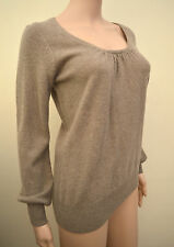 Cashmere Scoop Neck Thin Knit Jumpers & Cardigans for Women