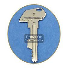 P Key SAM4s ER 5200M 5240M 5215M ER-5200 Samsung Keys Cash Register Program Mode
