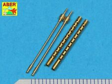 1/48 ABER A48 013 Set of 2 barrels for Type 3 MG