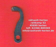Overlock tetto/angolo/gancio coltello per BROTHER 925d 929d 1034d 3234d 4234d #1689