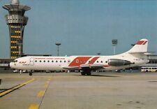 Europe Aero Service ,Super Caravelle 10 B , Ansichtskarte