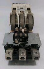 WESTINGHOUSE A200M6CXZ2X MOTOR CONTROL SIZE 6 3PH 400HP 600V