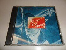 CD dire Straits-On Every Street