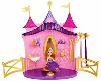 Disney Princess Shimmer Style Salon Playset Ages 3+ New Toy Girls Play Gift Fun