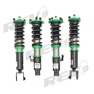 Rev9 Hyper-Street 2 Coilover Kit 32-Ways Damping For Acura TL (UA8/UA9) 09-14