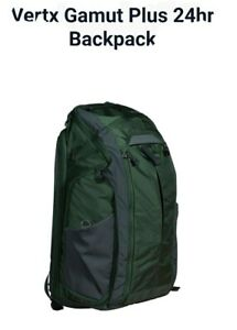 Vertx Gamut Plus / XL - Discontinued Green EDC Bag or Hiking Bag or B.O.B.