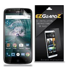 2X EZguardz Screen Protector Cover HD 2X For ZTE Warp 7