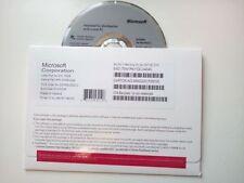 MICROSOFT Windows 7 PRO Professional 64Bit SP1 chiave di licenza COA & Ologramma DVD