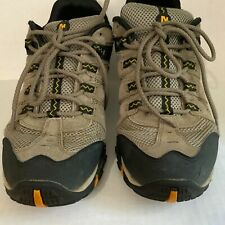 Men's Merrell Accentor Hiking Shoes Size 10.5 Air Cushion Soles