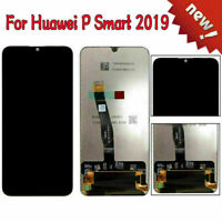 LCD Display Touch Screen Digitizer Glass Replace Parts For Huawei P Smart 2019