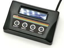 TAPUINO / DATUINO - COMMODORE C64/VIC20/C16 - DIGITAL TAPE DECK - BLACK